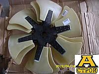 Крыльчатка вентилятора 600-635-5870