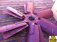 Крыльчатка вентилятора 1N-3586