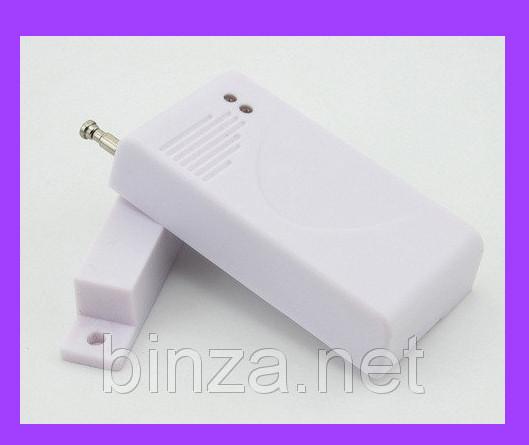 Беспроводной датчик на разрыв для GSM сигнализации 433 Hz