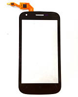 Сенсорный экран для Fly IQ443 black