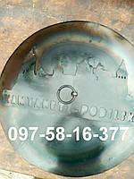 Весь комплект.Сковорода туристическая,40 см. из диска и гравировки,для пикника,сковородка від виробника,борон
