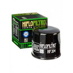 Фільтр масляний Hiflo HF204