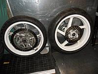 Диск Aprilia RS 125