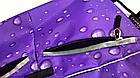 Рюкзак мешок спортивный для сменной обуви, одежды, фото 9
