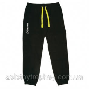 Штаны Matrix Relaxed Fit Joggers Black