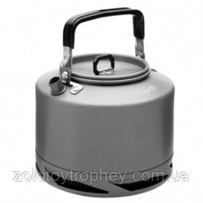 Чайник с теплообменникомTrakker - ARMO - JUMBO POWER KETTLE - 1,5L
