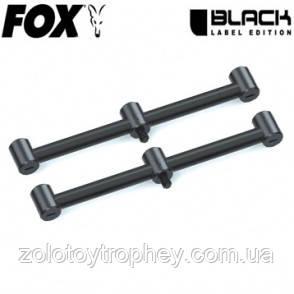 Буз Бар Fox Black Label 3-XLrod Fixed Convert Buzzer Bars