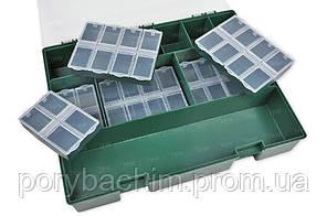 Коробка CarpZoom Accessories Box 29x23x5cm