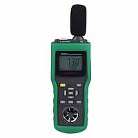 Измеритель уровня шума MASTECH MS6300, фото 1