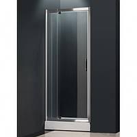 Душевая дверь Atlantis PF-15-3  с регулируемой шириной (110-120 см.), 1100х1900 мм
