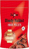 Пеллетс CarpZoom Strawberry Halibut Hook pellets 15mm
