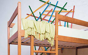 ✅Двухъярусная кровать Амели ТМ Аурель (Олимп), фото 2