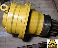 Редуктор поворота ЕК-14 ЕК-14.07.00.000-02