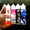 Жидкость для электронных сигарет Fuel 60 ml Оригинал