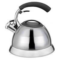 Чайник нержавіючий 2,5 л Maestro MR 1314