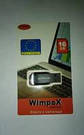 Флешка USB флеш накопитель WIMPEX 16 GB