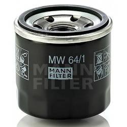 Масляний фільтр Mann MW 64/1