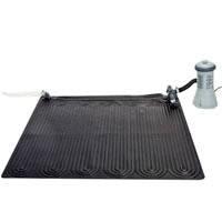 Коврик-нагреватель Intex 28685 на солнечной энергии