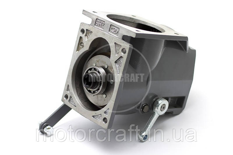 Коробка передач культиватора WM-1100 (редуктор) Т105-135