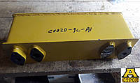 Маслоохладитель КПП 16Y-76-02000