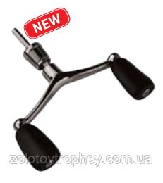 Запасная двойная ручка Feeder Cast 3000F - 6000F reel double handle