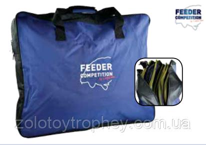 Сумка для спортивного садка Keepnet Bag, 60x50x12cm
