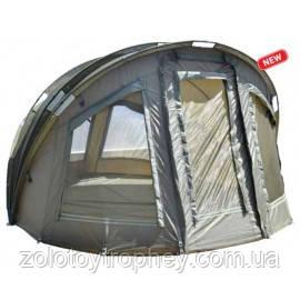 Палатка CZ Adventure 3+1 Bivvy, 320x350x180cm