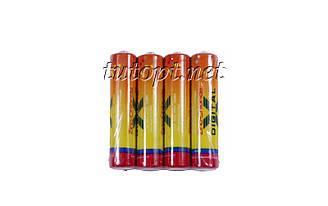 Батарейки X-Digital R3(AAA)  1.5V 1.5V упаковка - 60шт.