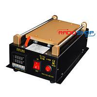 Сепаратор 8.5 дюймов (18 х 11 см) AIDA  A-660 со встроенным компрессором
