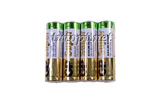 Батарейки GP(Super) R6/AA Alkaline 1.5V упаковка - 40шт.