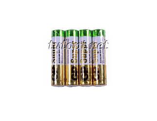 Батарейки GP(Super) R3/AAA Alkaline1.5V упаковка - 40шт.