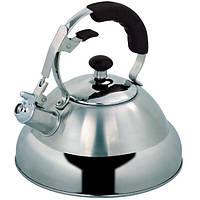 Чайник нержавеющий 2.6л Maestro MR 1331
