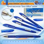 """Ручка масляная J. Otten 5022 """"Easy Office"""" (3 цвета, 1101-5022A.Ni)"""