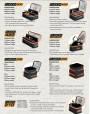 Набор кейс + контейнер для прикормки Guru Combo Fusion 400 + Bait Pro 300, фото 2