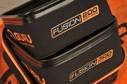 Набор кейс + контейнер для прикормки Guru Combo Fusion 400 + Bait Pro 300, фото 9