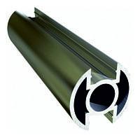 Стойка алюминиевых перил 40 мм