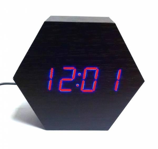 Электронные часы VST-876