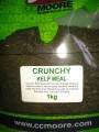 Хрустящая мука из морских водорослей CCMoore - CRUNCHY KELP MEAL  1kg, фото 3