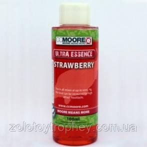 Аромат CC Moore CCMoor Ultra  Strawberry Essence