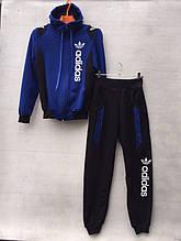 Спортивный костюм на мальчика Adidas 7-12 лет
