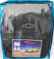 Автомобильные чехлы Chevrolet Lacetti 2003- (sedan) Nika