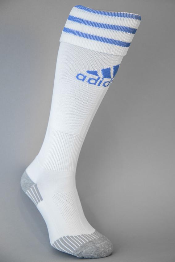 Гетры футбольные  ADIDAS COPA ZONE (реплика) белые