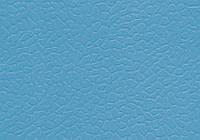 ПВХ покрытие для спортивного зала LG LEISURE 4 мм. Голубой