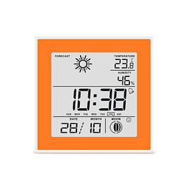Цифрові термометри та термогідрометри