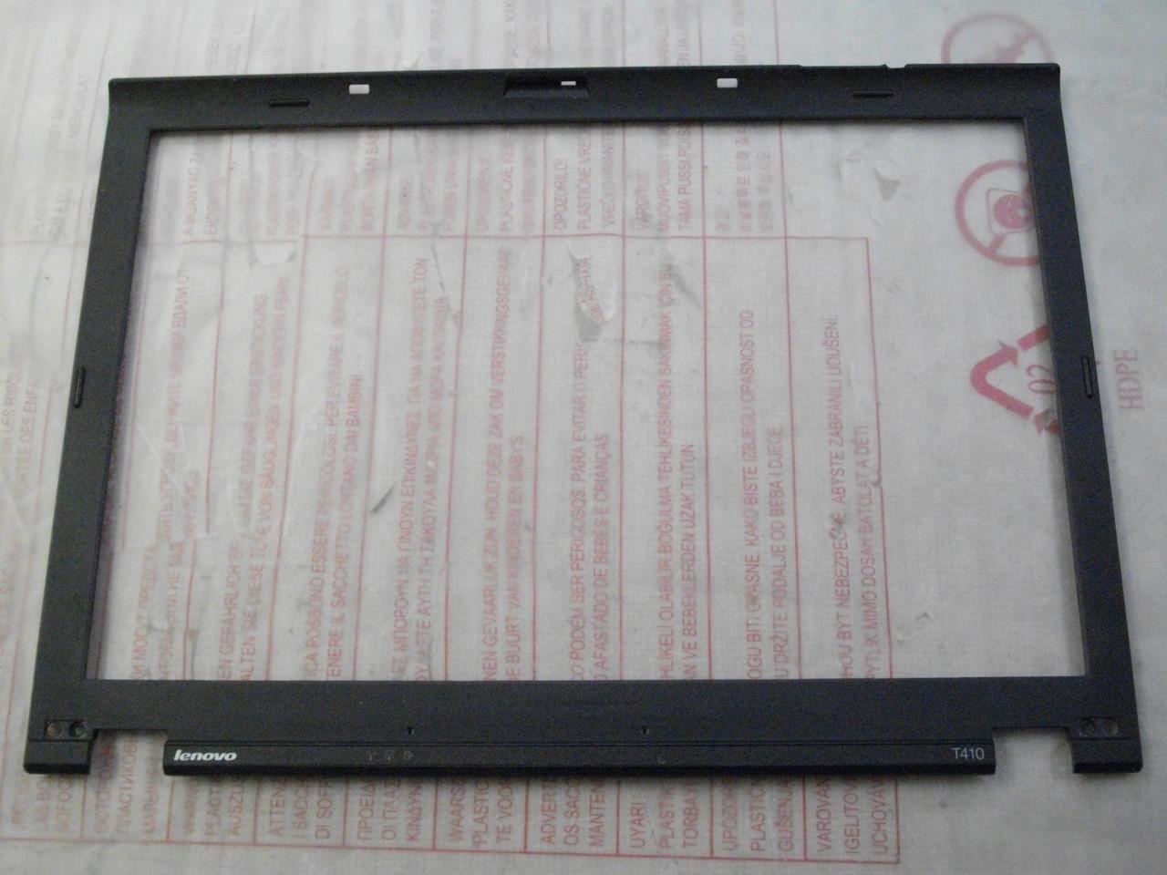 Корпус Рамка матрицы Lenovo T410