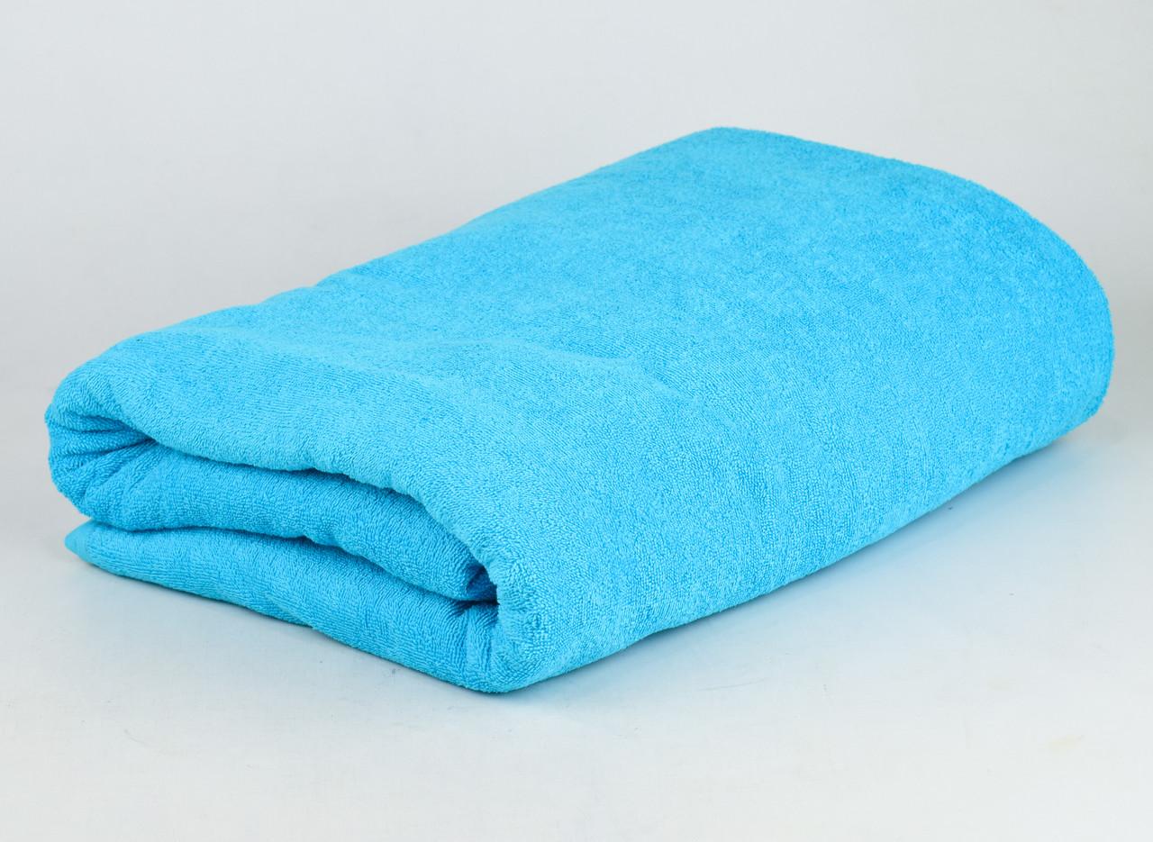 Полотенца сауна 100 х 150 см  100% хлопок, Туркмения,  плотность 500 гр/м2
