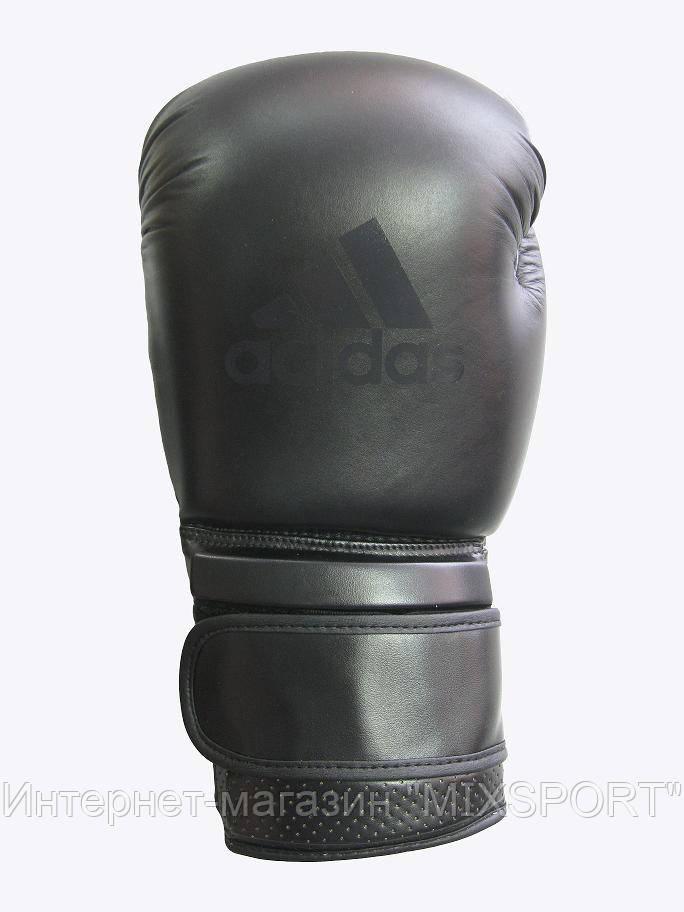 Тренировочные боксерские перчатки Super Pro (Rigid Cuff)