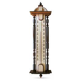 Термометри фасадні, кімнатні та для бані