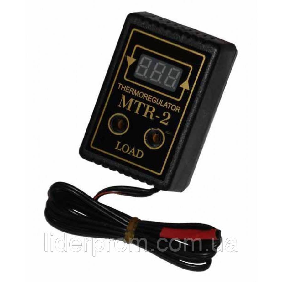 Терморегулятор для инкубатора МТР 2 цифровой