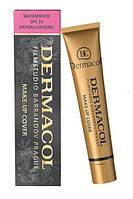 Тональний Крем для Обличчя Dermacol Make-Up Cover (207,208,209,210,211,212)